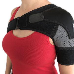 shoulder pain shoulder brace